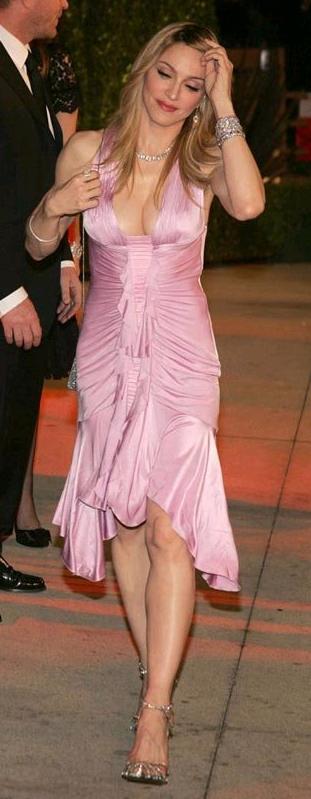 Диета Мадонны