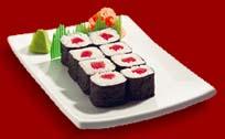 суши ролл