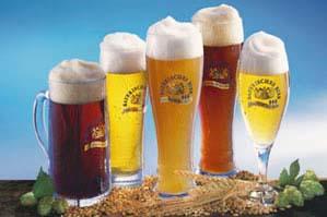 баварское пиво