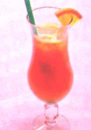 коктейль Цитроникс