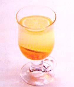 имбирный чай джинджерти Индия