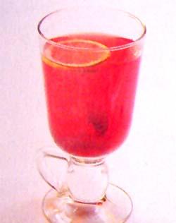 коктейль кримсо