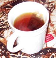 красный африканский чай Ройбос, Ройбуш