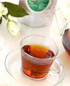 африканский красный чай ройбос