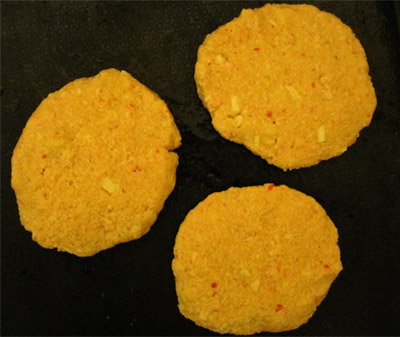 Краб бургер , пошаговый рецепт с фото